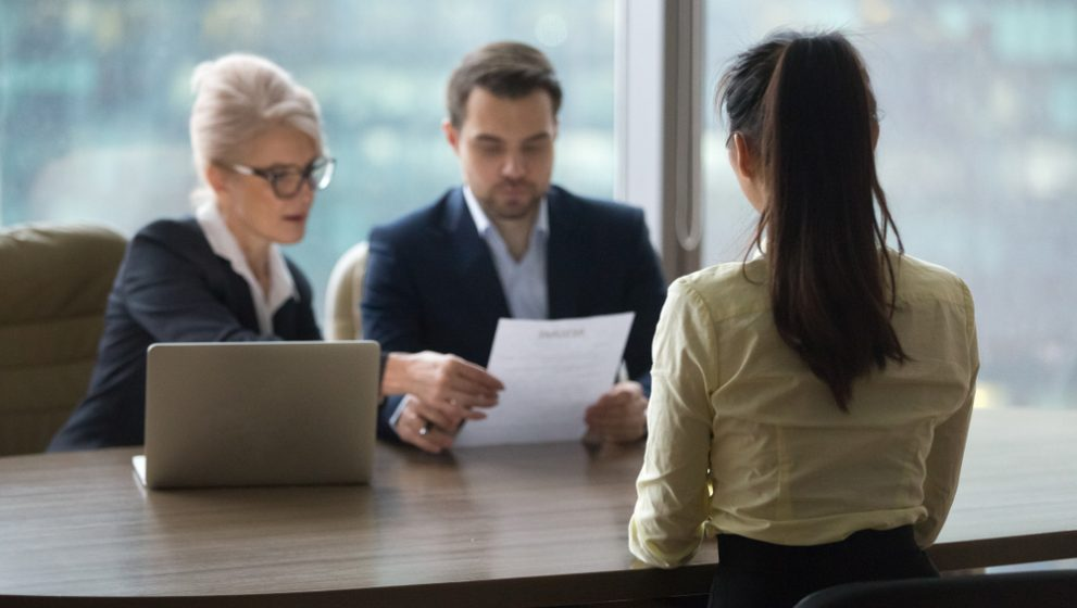 Difficulties When Hiring Employees
